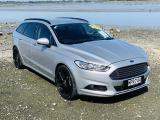 2018 FORD MONDEO Ambiente 2.0p Ecoboost Wagon in Southland