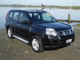 2013 NISSAN X-TRAIL ST 2.0L Manual in Southland