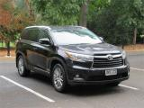 2015 Toyota Highlander LIMITED 3.5P/4WD/6AT in Canterbury