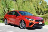 2019 Kia Cerato GT 1.6L Petrol, 7 Speed Hatchback in Canterbury