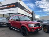 2015 LandRover Discovery 4 Facelift Supercharged B in Canterbury