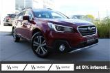 2018 Subaru Outback Premium in Canterbury