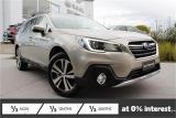 2019 Subaru Outback Premium in Canterbury