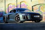 2015 Audi R8 V10 Plus 449kw / 610hp in Otago