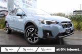 2018 Subaru XV Premium 2.0 AWD in Canterbury