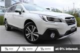 2019 Subaru Outback Premium 2.5 in Canterbury