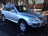2005 VOLKSWAGEN TOUAREG V8 4WD in Southland