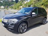 2016 BMW X5 M50d in Otago