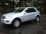 2006 MERCEDESBENZ ML350 in Southland