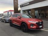 2018 Hyundai Santa Fe TM 2.2D 7S LTD in Otago