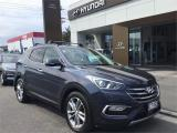2016 Hyundai Santa Fe DM Elite 7S LTD in Otago