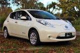 2013 Nissan LEAF FULL ELECTRIC PLUG IN MOTOR in Canterbury