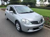 2010 NISSAN TIIDA in Southland