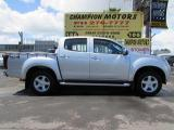 2015 Isuzu D-Max 4x4 LS Manual in Auckland