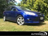 2014 Ford Focus Trend 2.0TD Wagon in Canterbury