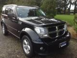 2008 DODGE NITRO 3.7 V6 in Southland