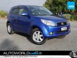 2007 TOYOTA RUSH G - low 29,000km! in Southland