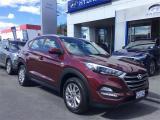 2016 Hyundai Tucson 2.0 2WD in Otago
