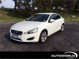 2011 Volvo S60 T6 3.0 P in Canterbury