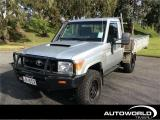 2014 Toyota Land Cruiser 70 Series 4.5TD V8 'High  in Canterbury