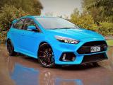 2017 FORD FOCUS RS 2.3L Turbo AWD in Southland