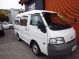 2010 Mazda Bongo 1800cc Petrol, Hi TOP 5 DOOR VAN  in Otago