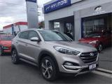 2018 Hyundai Tucson 1.6T DCT Elite in Otago