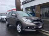 2012 Honda CRV in Otago
