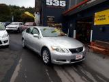 2006 Lexus LEXUS GS ONLY 77375 ks in Otago