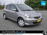 2005 HONDA FIT 1.3L Hatch automatic in Southland