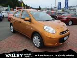 2013 NISSAN MICRA 1.5 ST AT