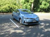 2018 Toyota Corolla GX 1.8P/CVT in Canterbury