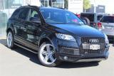2011 Audi Q7 S-Line Tdi in Canterbury