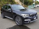 2019 BMW X3 xDrive 20d xLine+Innovations in Otago