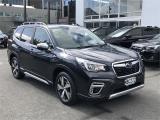 2019 Subaru Forester Premium 2.5 in Canterbury