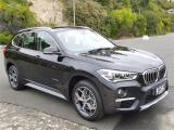 2017 BMW X1 xDrive 20d xLine in Otago
