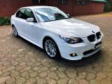 2007 BMW 525i in Southland