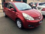 2011 NISSAN NOTE in Southland