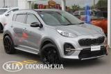 2019 Kia Sportage GT Line 2.0L Diesel AWD Leather in Canterbury