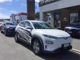 2018 Hyundai Kona EV in Otago