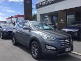 2014 Hyundai Santa Fe DM 2.2D 7S in Otago