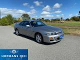 1996 Nissan Skyline GTS25T M SPEC 2 in Canterbury
