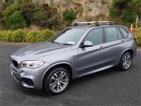 2016 BMW X5 xDrive 30d M Sport in Otago