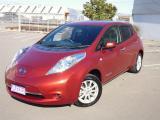 2014 Nissan Leaf EV 24S in Canterbury