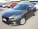 2013 Mazda Axela 20S Touring in Canterbury