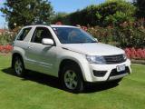 2015 Suzuki GRAND VITARA VJLXAN 4WD in Southland