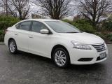 2015 Nissan Pulsar ST in Southland