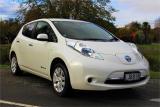 2015 Nissan LEAF FULL ELECTRIC PLUG IN MOTOR in Canterbury