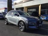 2018 Hyundai Kona 2.0 Elite 2WD in Otago