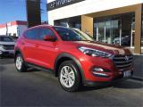 2018 Hyundai Tucson 2.0 MPi 2WD in Otago